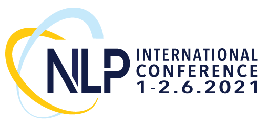 NLP conference logo